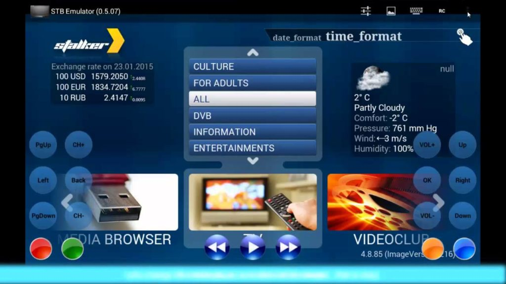 best mag 322 iptv subscription 12 months
