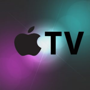 iptv for apple tv