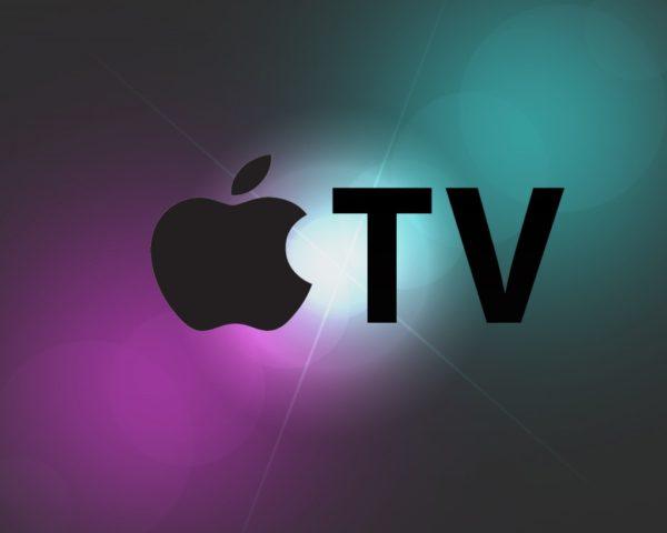 iptv for apple tv