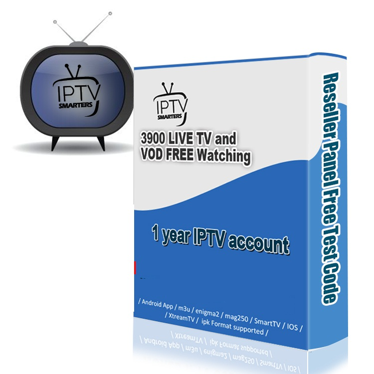 best Mag 256 Iptv Subscription 12 month