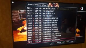 1 YEAR IPTV SUBSCRIPTION FOR SMART TV MAG ANDROID TV BOX APPLE TV AND FIRE  TV